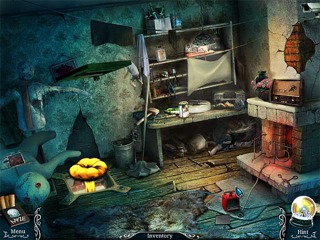 Urban Legends: The Maze screenshot 4