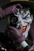 IN STOCK Kotobukiya DC COMICS BATMAN THE KILLING JOKE THE JOKER ARTFX STATUE
