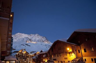 Popular France Ski Resorts (gallery)