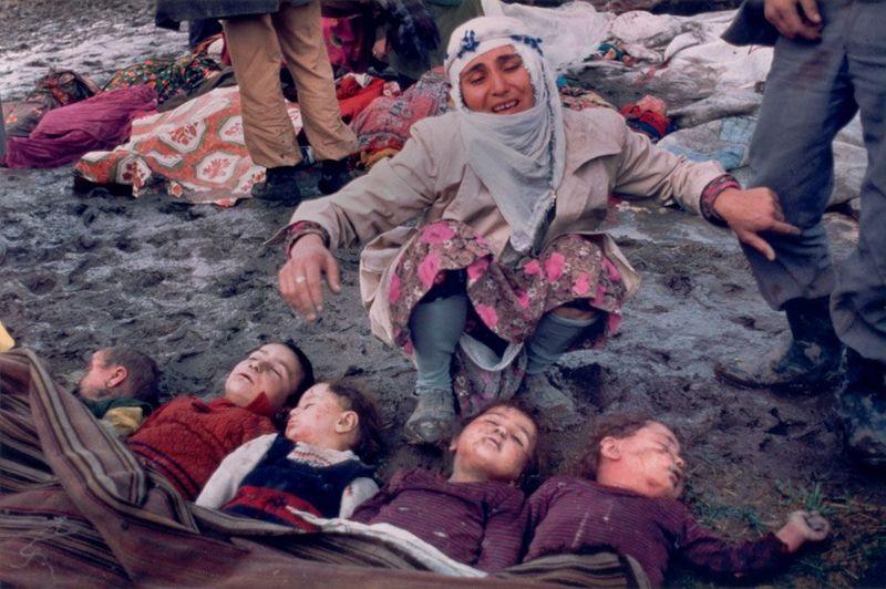 Pembantaian Sabra dan Shatila - Pembantaian Palestina oleh Israel