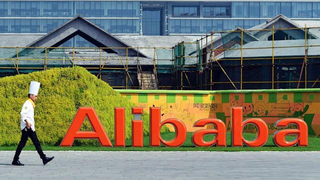 Alibaba investe 640 milhões de dólares na computação em nuvem