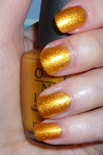 OPI's Euro Centrale Oy-Another Polish Joke!
