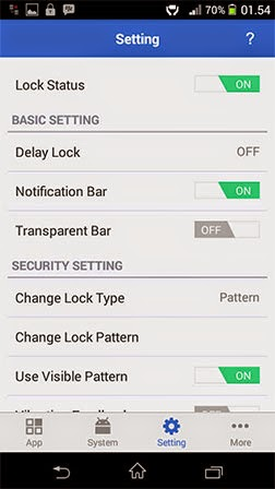 Smart AppLock Pro Free Download