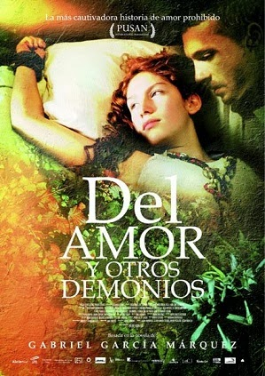 Del amor y otros demonios – Gabriel García Márquez [EPUB] [Libro] [1 Link] [MEGA]