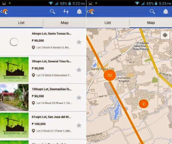 Lamudi Real Estate App Now Available in the Philippines