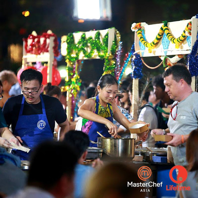 MasterChef Asia Season 1 Episode 4: Recap and Thoughts on Episode 4