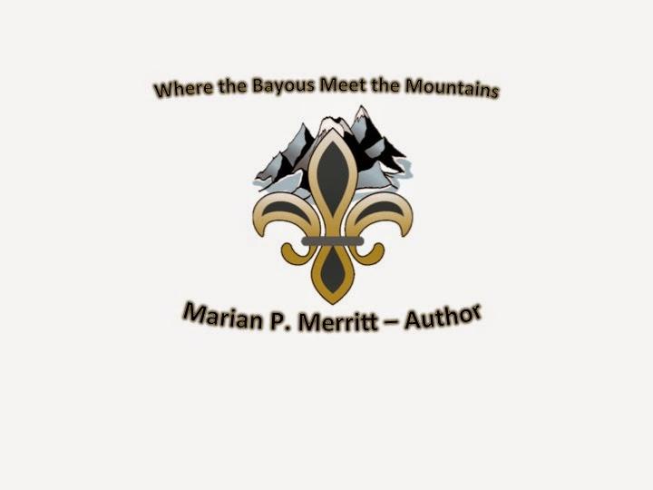 Marian P. Merritt - Author