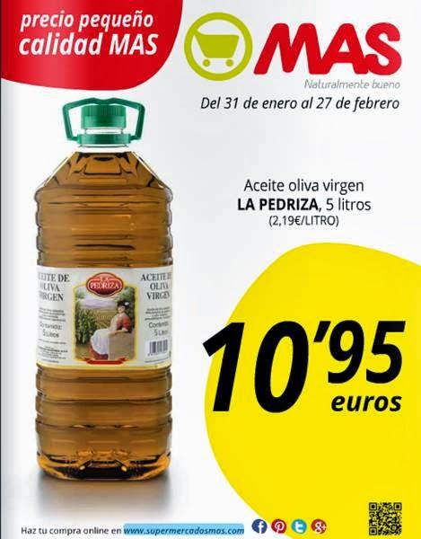 catalogo supermercados mas febrero 2014