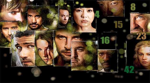Lost Season Three