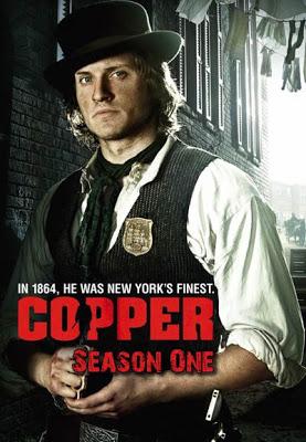 Mật Thám - Copper Season 1