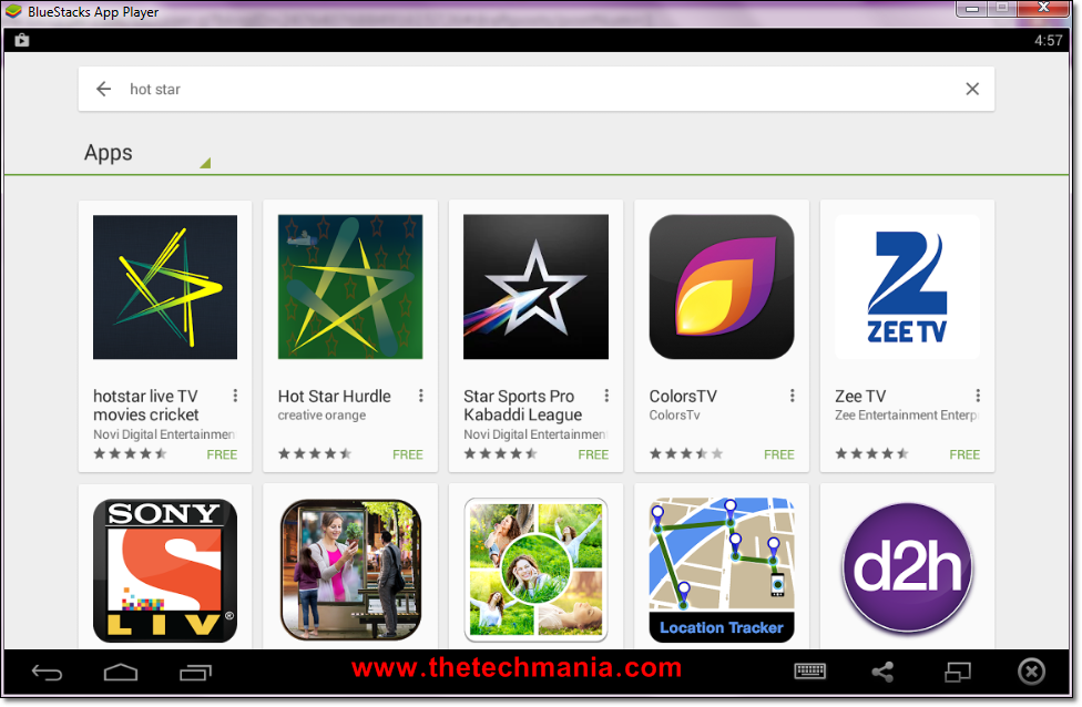 How to Use Hotstar on Computer For Free : Download Clash ...