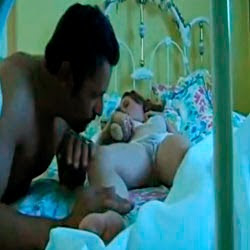 Padrasto bulinando a enteada gostosa dormindo - http://videosamadoresdenovinhas.com