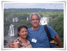 ROTEIRO TURISTICO... Foz do Iguaçu!