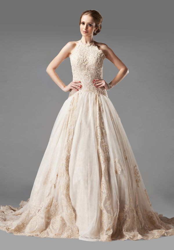 WhiteAzalea Elegant Dresses: Beautiful Wedding Dresses
