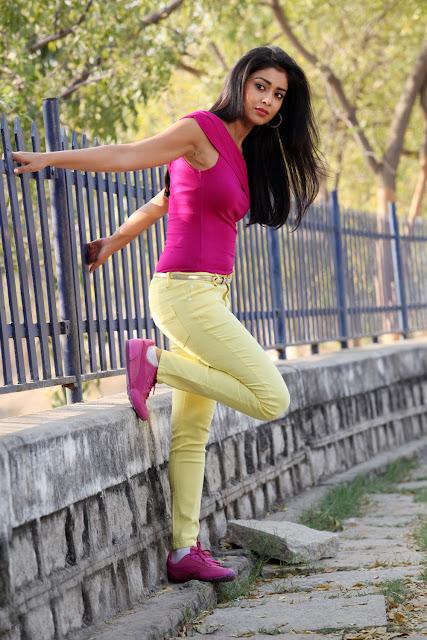 Shriya Saran Pavitra Movie photos