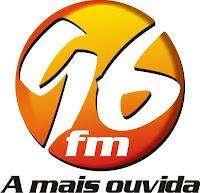 ouvir a Rádio 96,5 FM 96,5 ao vivo e online Goianésia