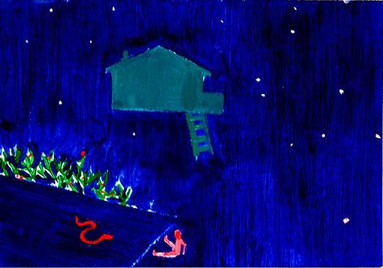 Ilustración de Agnès Ricart Gregori aka Aiagua