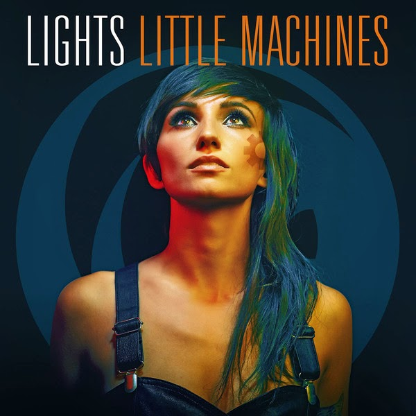 Lights - Little Machines (Deluxe Version) (2014) [iTunes Plus AAC M4A]