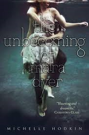 https://www.goodreads.com/book/show/11408650-the-unbecoming-of-mara-dyer?from_search=true