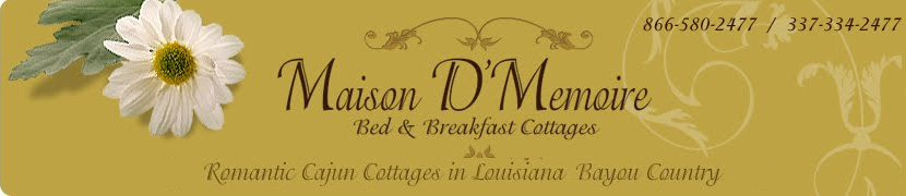 Maison D'Memoire Bed and Breakfast