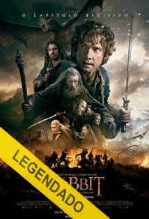O Hobbit: A Batalha dos Cinco Exércitos – Legendado