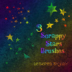 Link to Scrappy Stars Brushes