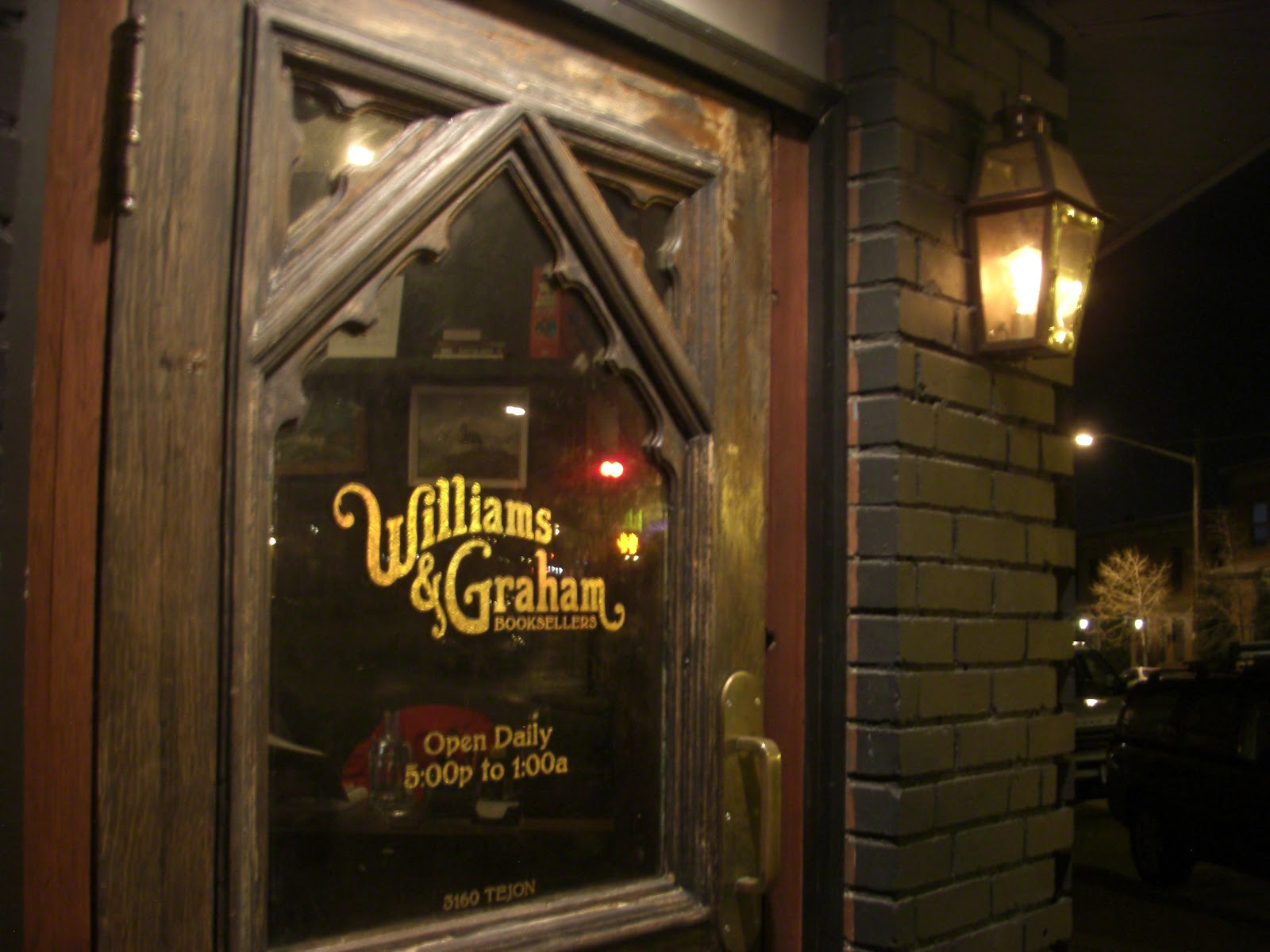 Williams, restaurant (Moscow): photos and reviews