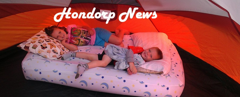 Hondorp News
