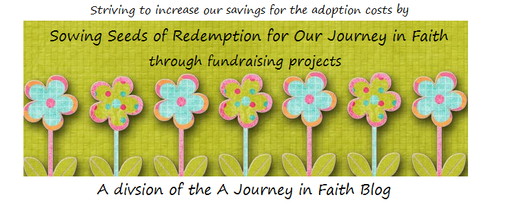 Sowing seeds of Redemption for our Journey in Faith