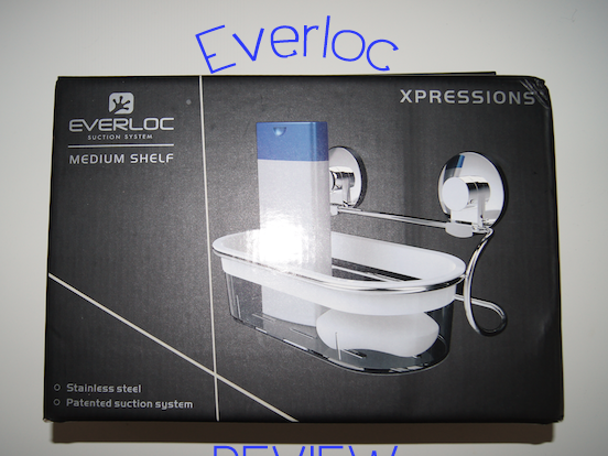 Everloc Medium Shelf Review