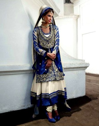 Bollywood-Anarkali-Suits