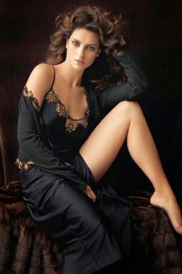 Krásné ženy
