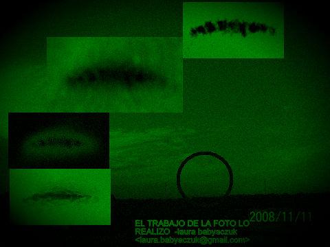 FOTO. CON NIGHT VISION..**