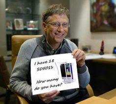 Bill Gates Nói