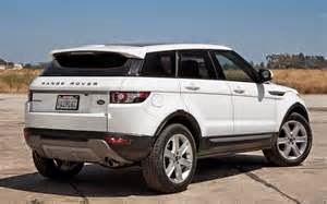 Range Rover Evoque yang ada di Indonesia ini cuma bakal di jual terbatas serta dilengkapi beberapa aksesori mobil penambahan untuk interior serta eksterior Range Rover Evoque