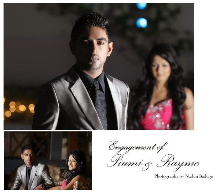 Engagement of Piumi & Rayme Latest Photo Collection  10