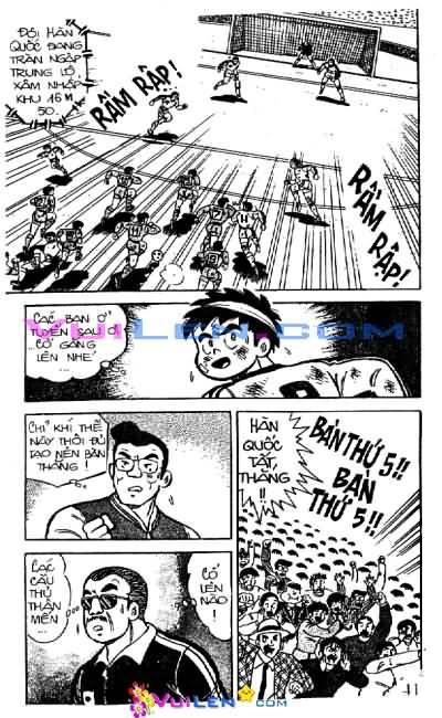 Jindodinho - Đường Dẫn Đến Khung Thành III  Tập 17 page 41 Congtruyen24h