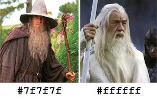 Gandalf do Senhor dos Aneis
