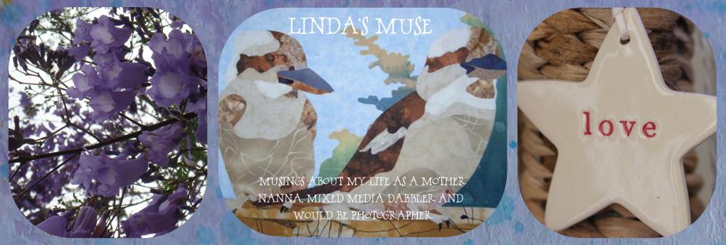 Linda's Muse