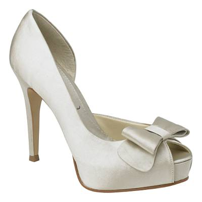 Cheap Comfortable Wedding Shoes on Cheap Wedding Shoes Bridal On Ful Yapraklar Gelin Ayakkab Lar Beyaz