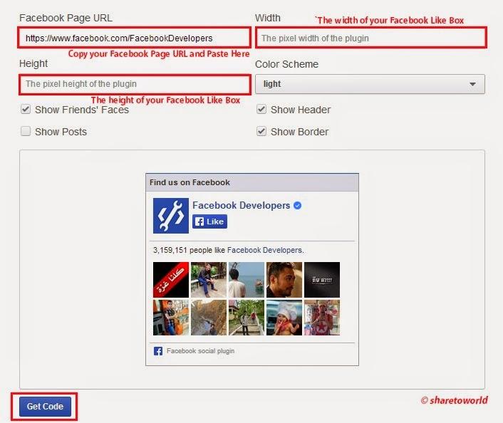 Facebook Like Box_02