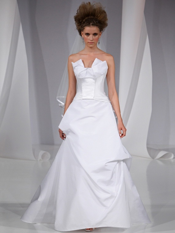 Bridesmaid Dresses Peter Langner Wedding Dresses