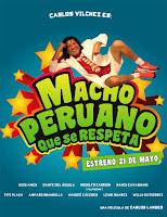 Macho peruano que se respeta (2015) [Latino]