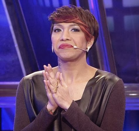 Vice Ganda admits rift with Karylle