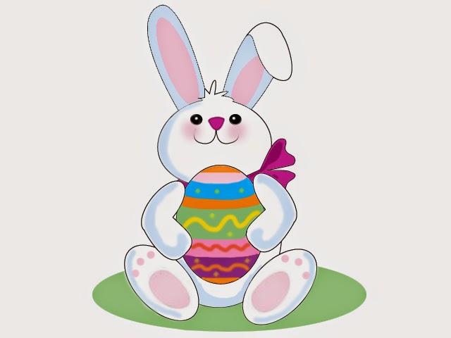 Come Disegnare Un Coniglio Di Pasqua Disegnare Con Martina