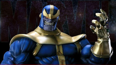 Thanos Character Review - 1