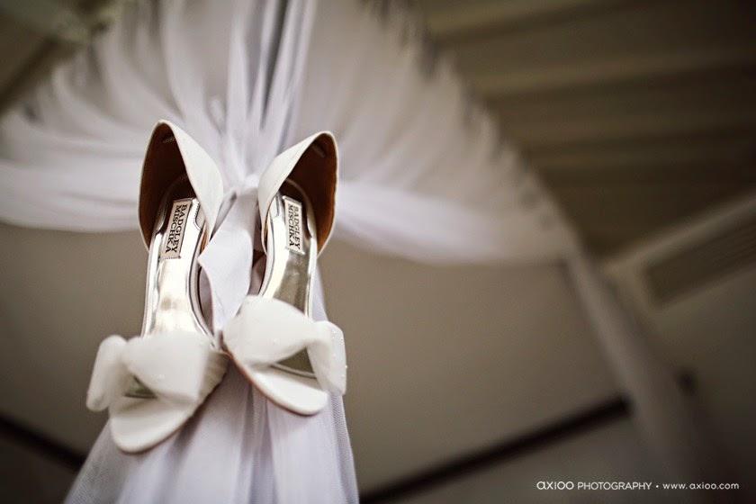 Imágenes de zapatos de novias