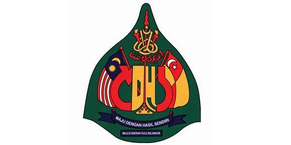Jawatan Kerja Kosong Majlis Daerah Hulu Selangor (MDHS) logo www.ohjob.info april 2015