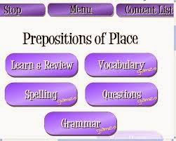 http://www.mes-games.com/prepositions1.php