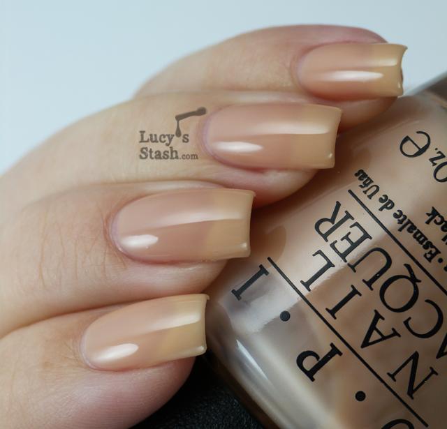 Lucy's Stash - OPI Glints Of Glinda